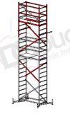 Rusztowanie aluminiowe - ClimTec | wys. rob. 7,0m